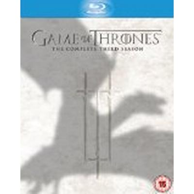 Game of Thrones - Season 3 [Blu-ray] [2014] [Region Free]